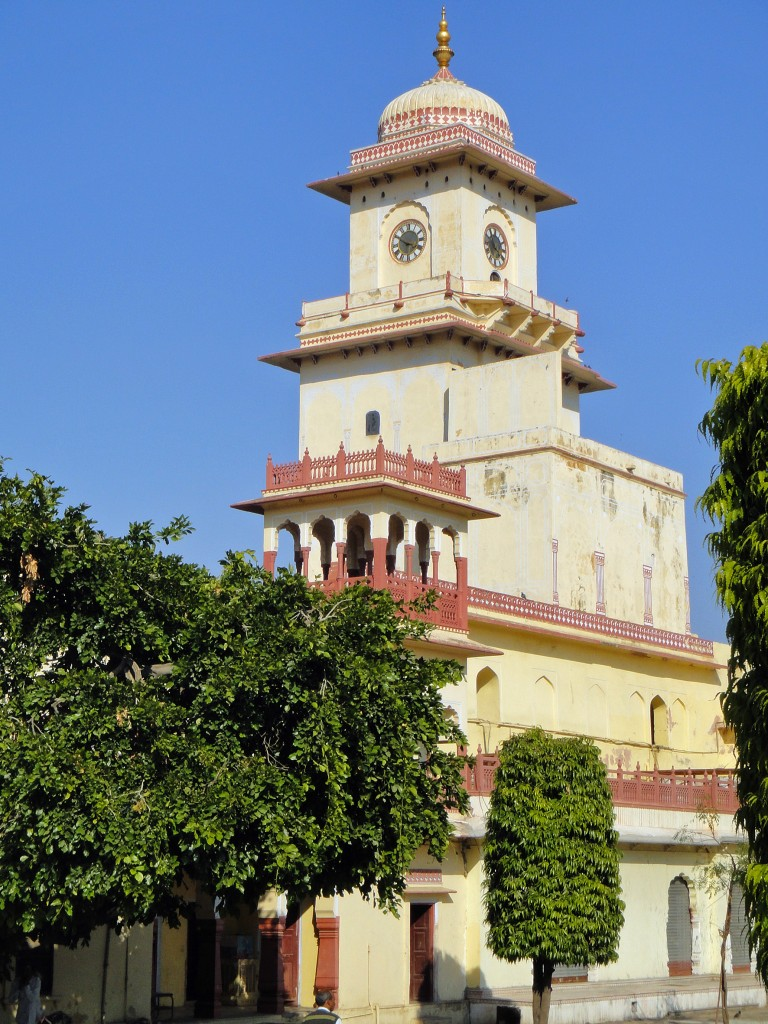 Jaipur CP tower 269